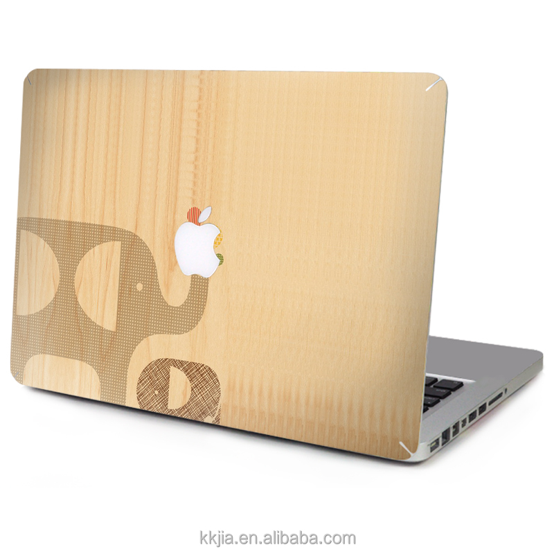 New promotion gifts laptop decoration skin sticker for macbook pro