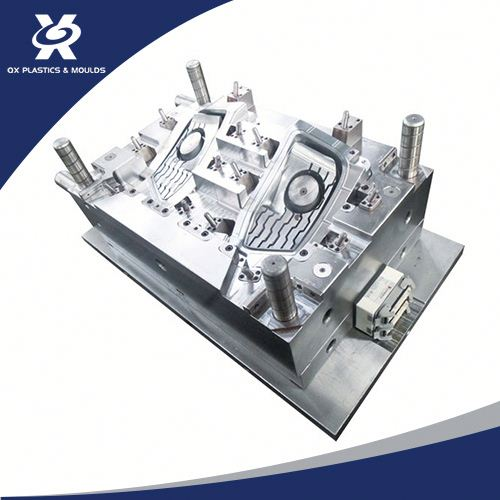 Highly production High Quality Professional plastic injection molding for gear cogs