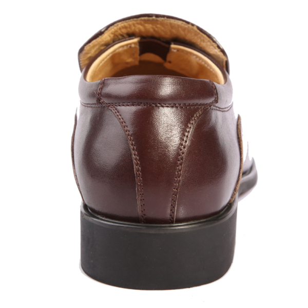 top brand mens casual formal wholesale china leather shoes