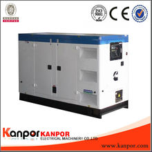 powerful generator!!!with deutz silent 30kw 110/220 volt generator sale(CE,BV,ISO9001)