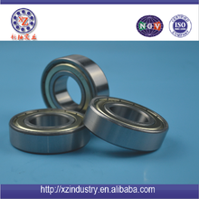 China Gold Supplier Stainless Steel Ball Bearing 6303 Bearings