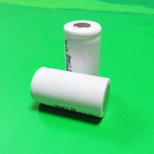 Nicd sc 1300mah rechargeable battery cell