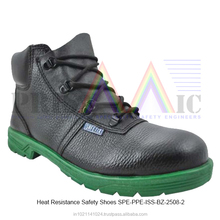 Heat Resistance Safety Shoes ( SPE-PPE-ISS-BZ-2508-2 )