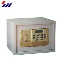 Hotel Room Laptop Size Metal Security Jewelry Safes