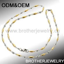 2012 latest jewellery design for chain