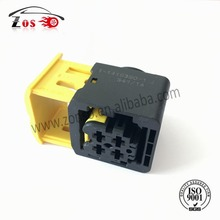Tyco/Amp 4 pin waterproof female car plug sealed auto electric wire connector 1-1418390-1
