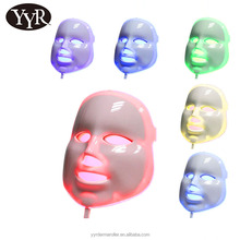 YYR hottest pigment removal led lights skin care machine