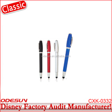 Disney Universal NBCU FAMA BSCI GSV Carrefour Factory Audit Manufacturer Vitamin Equipment For Ball Pen