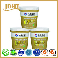 A6 JD-103 JS metal roof oriented Water Repellants Graffiti Protection