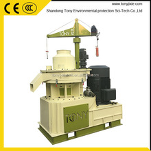 1.5-2t/h TONY sugar beet pellet machinery/palm fiber pellet mill