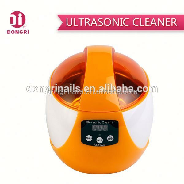 2015 hot sell detachable ultrasonic cleaner