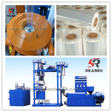 Best Quality Heat-shrinkable PVC Film Blowing Machine