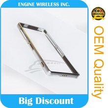 buy direct from china factory aluminum metal bumper case for nokia lumia 920