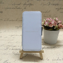 white sublimation leather phone case back canvas customed photo with Holder Card Slots for Iphone 5,5s,6,6s,6s plus,7,7plus,8,X