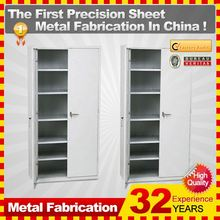 Kindle roller shutter door storage cabinet/OEM cabinet,best quality with best service