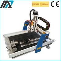 Quality new coming mini cnc router engraving machine 3030