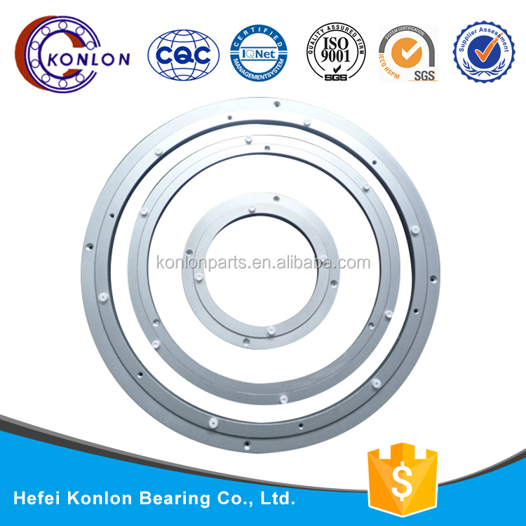 New arrival SP24-600 Strictly quality control Rotary Tables lazy susan bearing