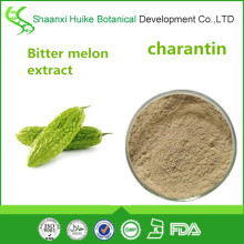 GMP Factory Supply Bitter Melon Extract Charantin Extract Powder