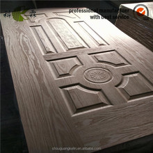 decorative interior door skin panels