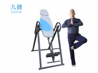 China Back stretcher Equipment Inversion Table for the Elder
