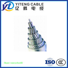 AAAC /overhead service cable/bare conductor/good quality manufacturer