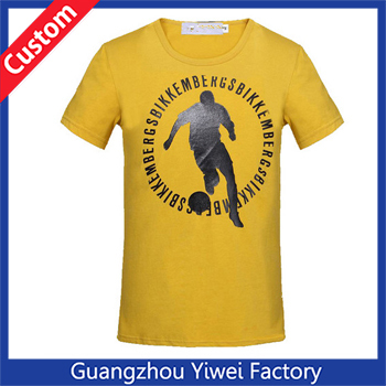 Baseball Wholesale Tee Shirt Printing Company Logo High