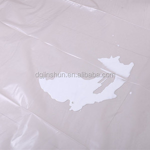 New type Clear Plastic Film Polyethylene Covering