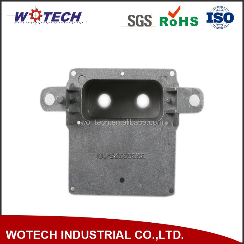 Die Casting Aluminum With Best Motor Shell