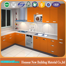 Modular high gloss kitchen cabinet in kerala for sales