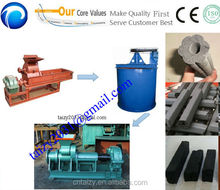 machine to making coal briquette/charcoal briquette press machine/coal fine briquette press machine