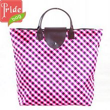 New Style Customized Custom Print Small Shopping Bag