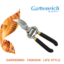 RG1115 Gardenrich tools for pruning fresh branches cutter classic forged branch cutting shear