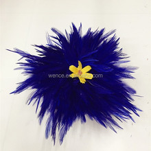 Wholes Saddles Rooster Feathers DIY feather material rooster saddle feather