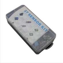 Sensor Kit / 37 in 1 box Sensors / Kit for Ardui Starters