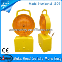 S-1309 Flashing Light Manufactures