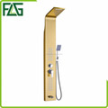 FLG excellent quality low price shower panel waterfall