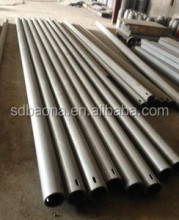 High quality Silicon Carbide Ceramics rollers and cooling air pipes used in kilns and furnaces