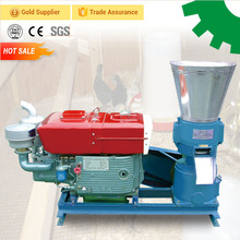sale compact bird feed pellets mill