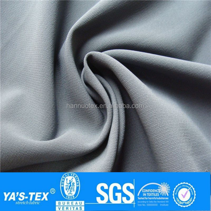 2017 New polyester taffeta waterproof TPU fabric wholesale used fire retardant clothing fabric For Making Flag Garments