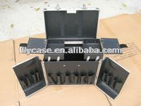 Professional cosmetic trolley case/ hairdresser trolley case