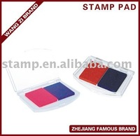 2 in i ink pad, toy ink pad