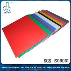 hot sale eco-friendly factory offered 3mm thickness white pp corrugated/correx/corplast boards/sheets