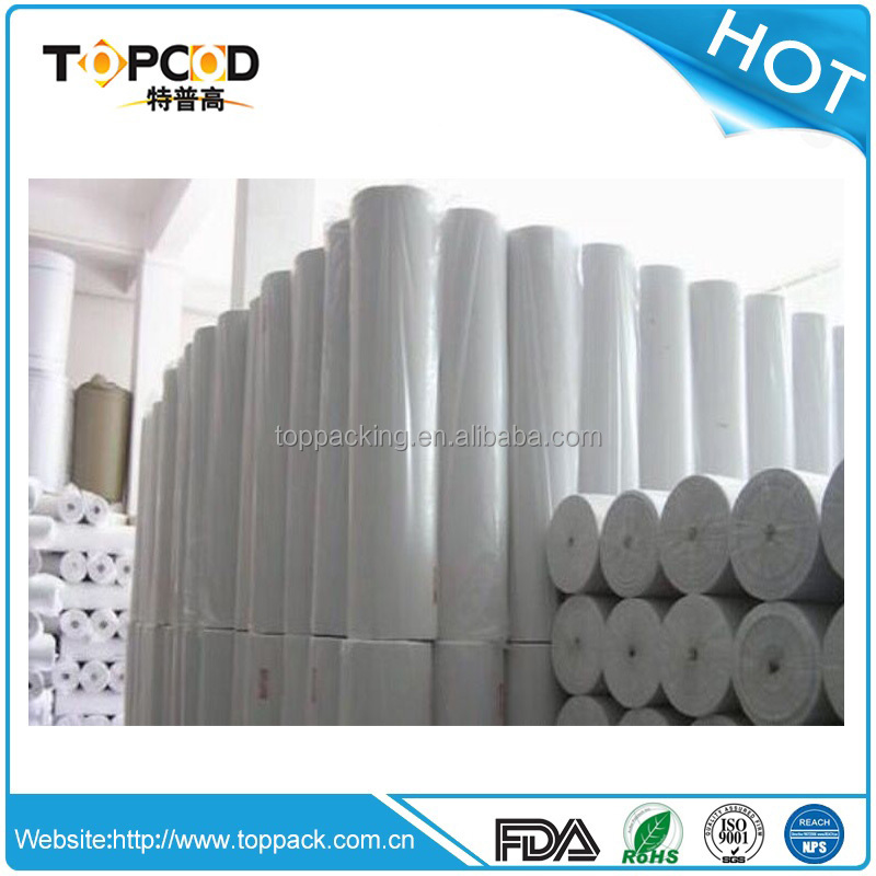 Easy to usd house building wrap paper which the function is the same with Tyvek