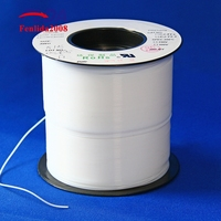 Large supply excellent quality pure white teflon small diameter line ptfe rod