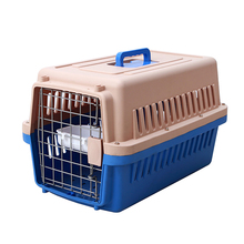 S M L XL XXL Plastic Portable Dog Cage Dog Crate For Sale Cheap