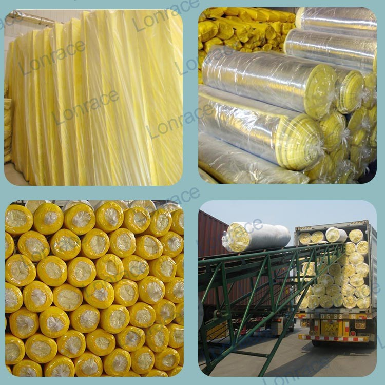 Buy Wholesale Direct From China fiberglass insulation prices