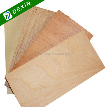 Furniture and Commercial N Plywood for Wholesale