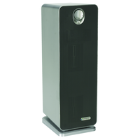 Household appliance room/office/living room air purifier ionizer