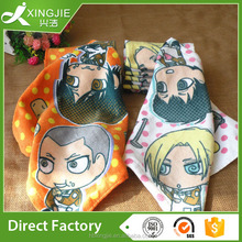 Wholesale Cheap Cartoon Exported to Japan hanging hand towels