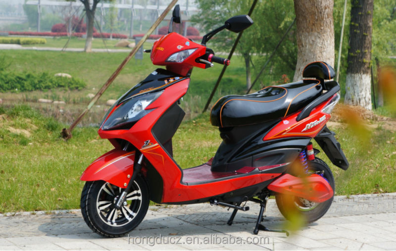 cheap adult 1200W electric motorcycle for sale